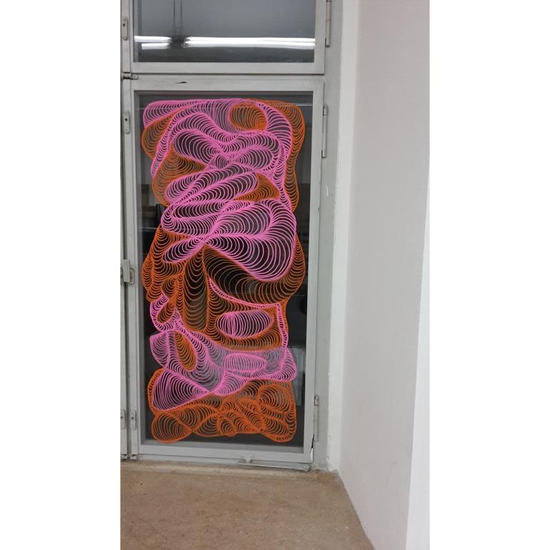 WindowPink