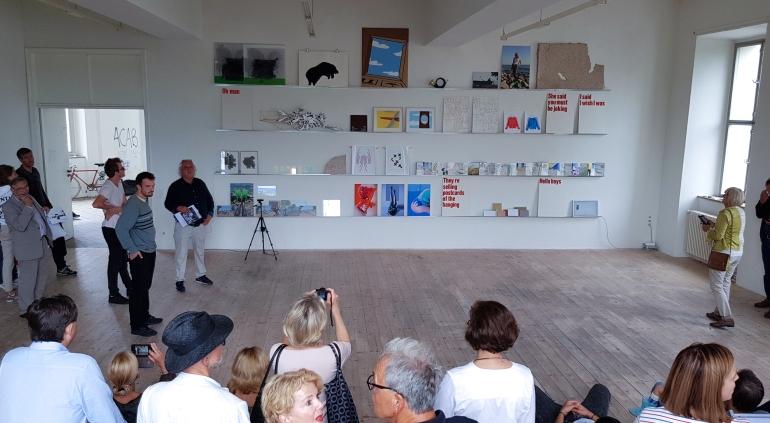 Jahresausstellung19